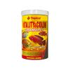 Tropical Vitality & Color Granulat - Magas fehérjetartalmú vitalitás és színerősitő granulátum táp astaxhantin tartalommal 250ml/130g