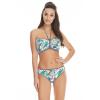 TROPICOOL merevítős szivacsos bikini felső - áprilistól