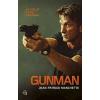Trubadúr Kiadó Jean-Patrick Manchette: Gunman - Az utolsó lövés Párizsban