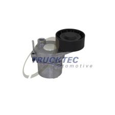 TRUCKTEC AUTOMOTIVE Szíjfeszítő, hosszbordás szíj TRUCKTEC AUTOMOTIVE 02.19.009 kormányvezérlő és kiegészítői