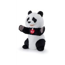 Trudi plüss báb - Panda plüssfigura