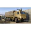TRUMPETER M1083 MTV(ARMOR CAB) katonai jármű makett trumpeter 01008
