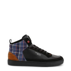 Trussardi férfi edzőcipő edző cipő 77A00097_K299_fekete