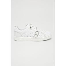 Trussardi Jeans - Cipő - fehér - 1365196-fehér
