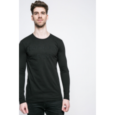 Trussardi Jeans - Hosszúujjú - fekete - 1357134-fekete