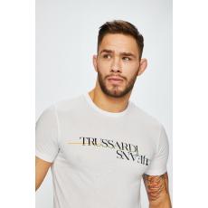Trussardi Jeans - T-shirt - fehér - 1531610-fehér