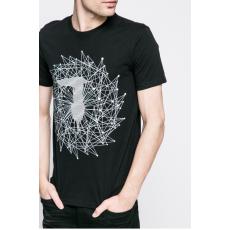 Trussardi Jeans - T-shirt - fekete