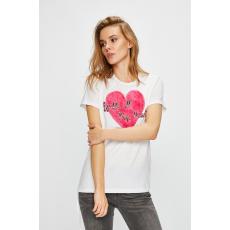 Trussardi Jeans - Top - fehér - 1347697-fehér