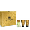 Trussardi MY LAND SET edt 100ml + 100ml SG + Trousse 100 ml Férfi