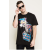 Trussardi - T-shirt - fekete - 908013-fekete