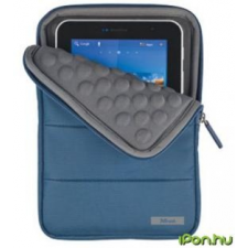 "Trust 18919 Nylon Anti-Shock bubble sleeve for 7"" tablets Kék tablet tok"