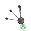 Trust ComfortFit Headset - black/grey (15480)