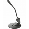 Trust Primo Desk mikrofon, Fekete (21674)