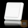 Trust Smart Home Fali kapcsoló - AWST-8800 (szimpla kapcsoló, falra ragasztható/csavarozható; fehér)