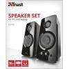 Trust Tytan 2.0 Speaker Set - black