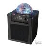 Trust Urban Fiesta Disco Lite vezeték nélküli Bluetooth fekete hangszóró