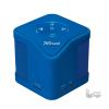 Trust Urban Muzo vezeték nélküli Bluetooth kék hangszóró