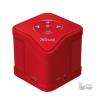 Trust Urban Muzo vezeték nélküli Bluetooth piros hangszóró