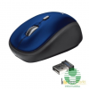 Trust Yvi Wireless Mouse - blue (19663)