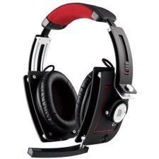 TTESPORTS Level 10M fejhallgató fekete fülhallgató, fejhallgató