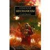 Tuan Kiadó Graham Mcneill: Mechanicum