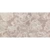 TUBADZINcsempékpadlólapok TUBADZIN Obsydian Grey 59,8x29,8 Fürdőszoba Dekor