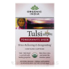 Tulsi bio filteres tea 18 db (Pomegranate Green)
