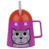 TumTum gyerek pohár - cica