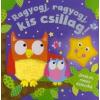 Tündér Könyvkiadó; Studium Plusz Kiadó Ragyogj, ragyogj, kis csillag!