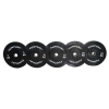 Tunturi Bumber Plate 50 mm-es súlytárcsa 10 kg
