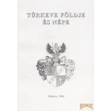 Túrkeve földje és népe II. kötet antikvárium - használt könyv