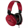 Turtle Beach RECON 70N, piros