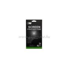 Turtle Brand kijelző védőfólia HTC Legend-hez (2db)* mobiltelefon előlap