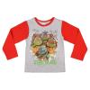 Turtles Tini Ninja hosszú ujjú póló (méret:104-140)