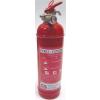 Tűzoltó készülék, ABC porral oltó, 1 kg