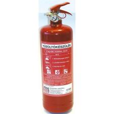Tűzoltó készülék, ABC porral oltó, 2 kg munkavédelem