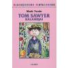 Twain, Mark ;Koroknay István Tom Sawyer kalandjai: (Klasszikusok fiataloknak)