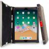 "Twelve South Book Book borító 12.9"" iPad Pro (2018) - barna"