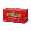 TWININGS English Breakfast 25x2g filteres fekete tea