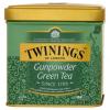 Twinings gunpowder szálas zöld tea fémdobozos 100 g