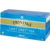 TWININGS Lady Grey fekete tea 25 filter