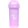 Twistshake palack (360 ml) lila színű
