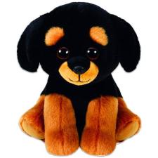 TY Beanie Babies: Trevor rottweiler kölyökkutya plüssfigura - 15 cm plüssfigura