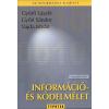 Typotex Kiadó Információ és kódelmélet