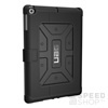 "UAG Metropolis Apple iPad (2017) 9,7"" flip hátlap tok, Black"