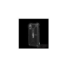 UAG Monarch Apple iPhone X hátlap tok, Black tok és táska