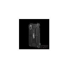 UAG Monarch Apple iPhone X hátlap tok, Carbon Fiber tok és táska