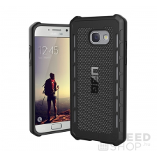 UAG Outback Samsung A520 Galaxy A5 (2017) hátlap tok, fekete tok és táska