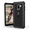 UAG Outback Samsung A530 Galaxy A8 (2018) hátlap tok, fekete