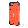 UAG Pathfinder Apple iPhone 8/7/6s/6 hátlap tok, Rust